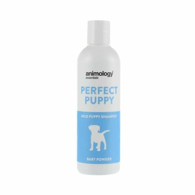 Animology Perfect Poppy Shampoo