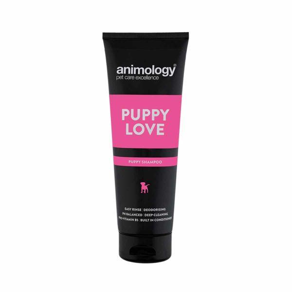 Animology Puppy Love Shampoo