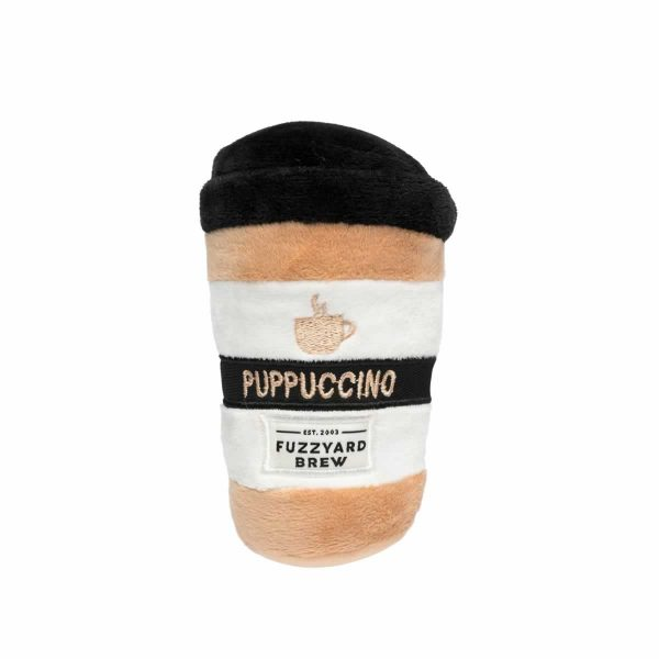 Fuzzyard Puppuccino Dog Toy