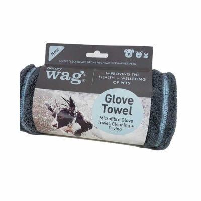 Henry Wagg Drying Glove Towel