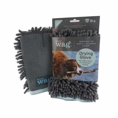 Henry Wagg Noodle Glove