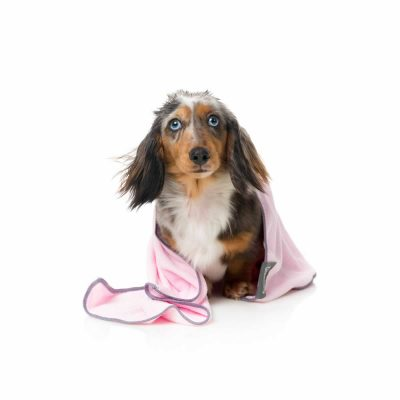 fuzzyard-microfibre-pink-with-dog