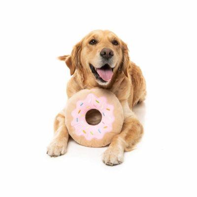 fuzzyard-giant-donut-with-dog