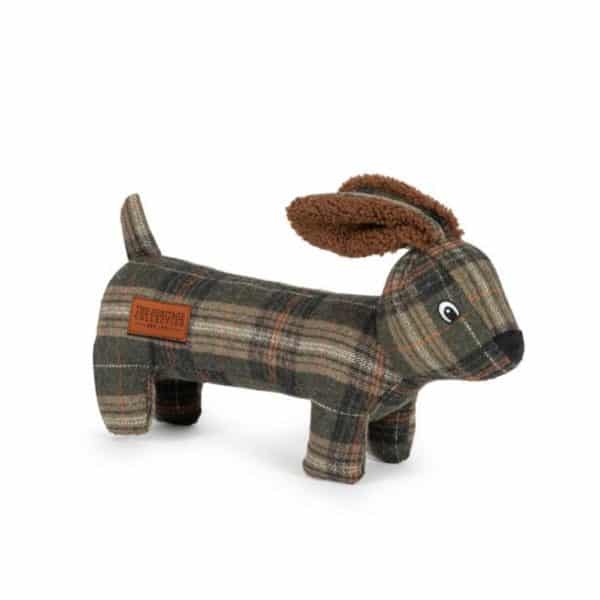 ancol-tweed-hare-dog-toy