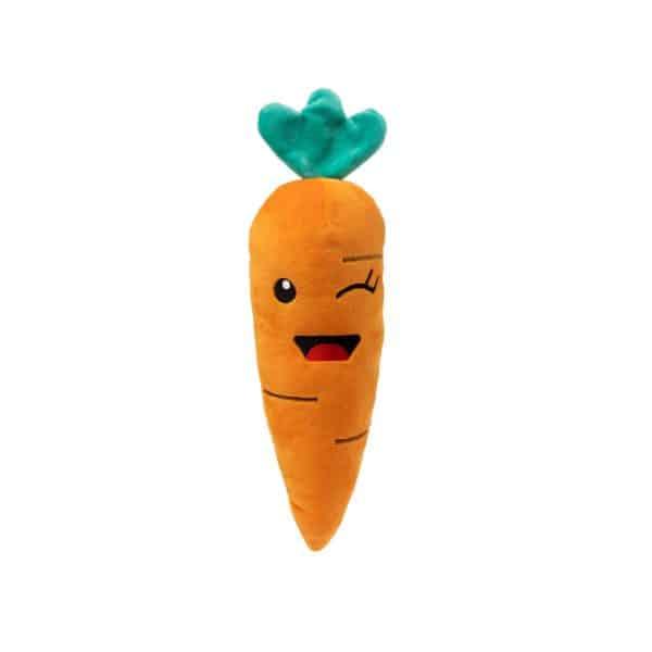 fuzzyard winky carrot