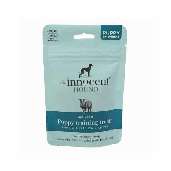 The Innocent Hound Puppy Training Treats