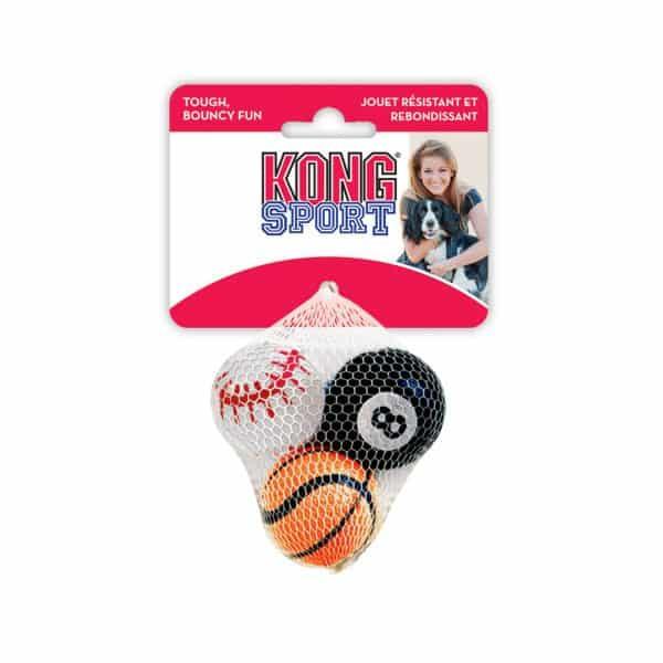 Kong Sport Dog Balls