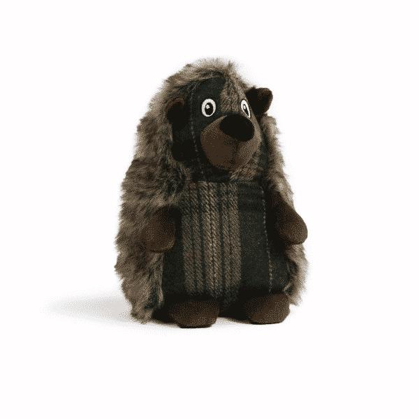 Ancol Heritage Tweed Dog Toy