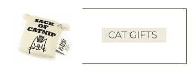 Cat Gifts Button